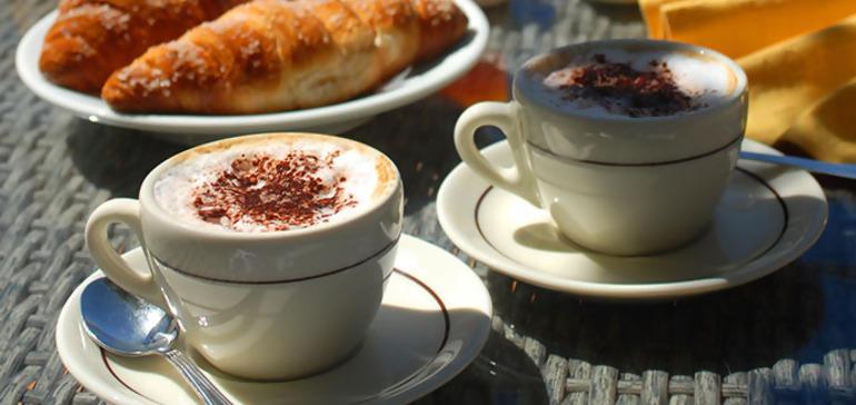 Alles Over Hoe Je Caffe Moet Drinken In Italië Lodge Holidays